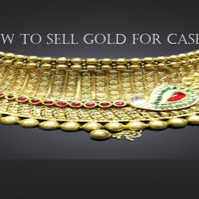 The Best Time To Sell Gold
