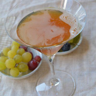 Cosy Gascon - le cocktail 100% Gascon
