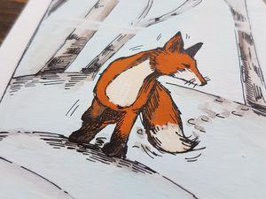 Illustrations pour Corridors écologiques FRAPNA Rhône