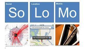 Foursquare : le dilemme de la géolocalisation sociale