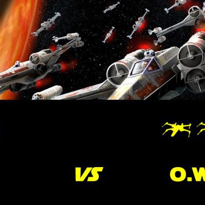 Rogue Outpost Weekly League, season 2, round 4: Nébal (Scum and Villainy) vs O.W. Hobbs (Resistance)