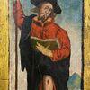Saint Roch, notre Saint  Patron/Sant Roc, el nostre Sant Patró...