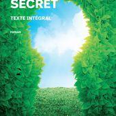 Le jardin secret. Frances HODGSON BURNETT - 1911 (2020) - VIVRELIVRE