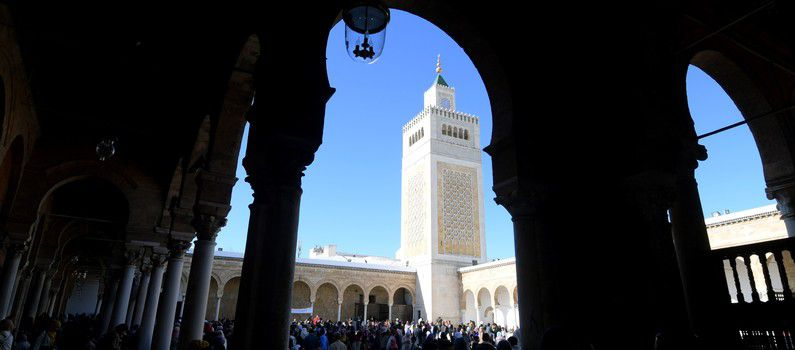 BREAKING - Attentat contre le Consulat de France en Arabie Saoudite