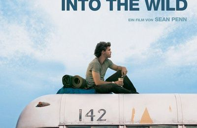 Mes lectures : Into the Wild
