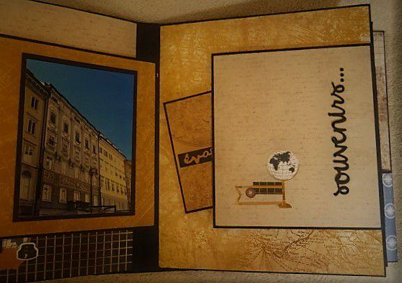 Mini-album: Trieste
