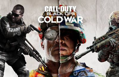 Avis : Call of Duty: Black Ops Cold War