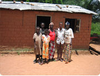 Association IMOHORO - Action humanitaire France Centrafrique