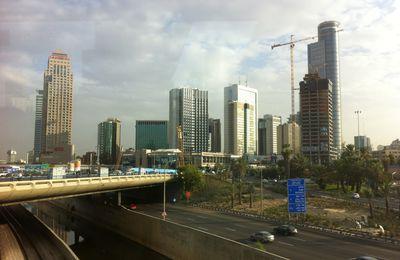 Tel Aviv, architecture et image de marque