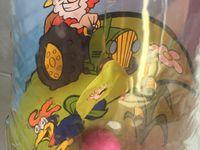 culbuto ballon gonflable gym bebe sur charlotteblablablog