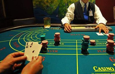 The different Types of Gambling Online