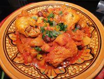 Recette Ramadan le Couscous algérien
