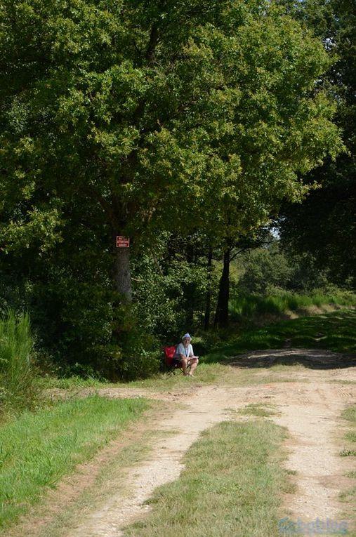 Camping-car club Beauce Gâtinais