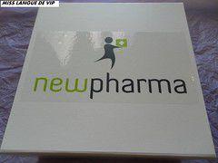 Event de Noël - les 5 ans du blog : NEWPHARMA