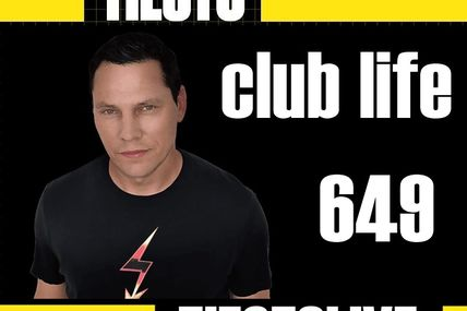 Club Life by Tiësto 649 - september 06, 2019