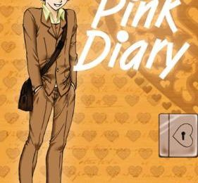 Pink diary, tome 2 de Jenny