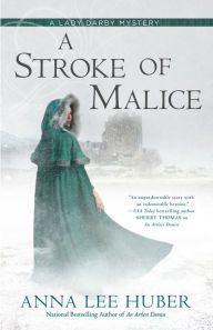 Download free e-books A Stroke of Malice