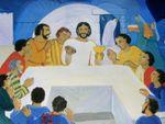 Homélie 20° dimanche dans l'année B - 19 août 2012