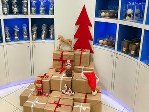 Un Noël chocolaté avec La Maison du Quernon