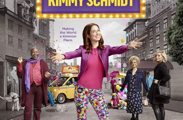 Critiques Séries : Unbreakable Kimmy Schmidt. Saison 2. BILAN.