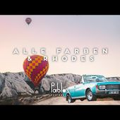 ALLE FARBEN & RHODES - H.O.L.Y. [OFFICIAL LYRIC VIDEO]