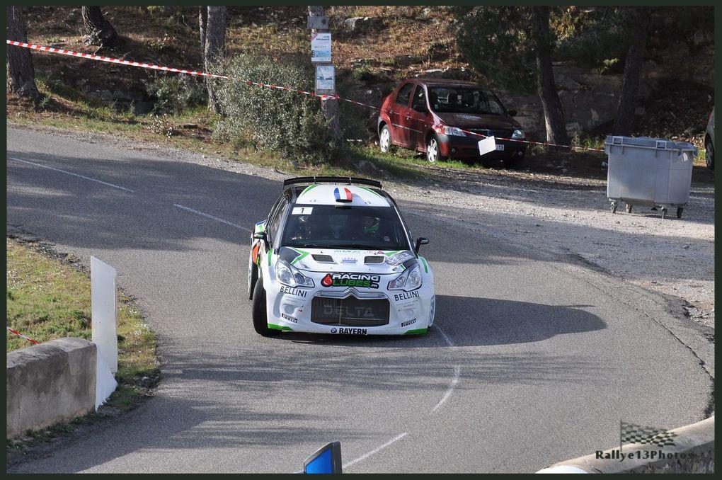Rallye du Mistral 19/11/2016