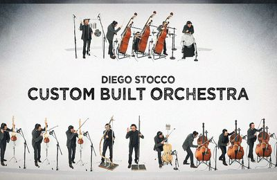 The crazy guy is back!