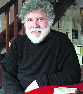 Jean-Louis Prat l'anti-Onfray
