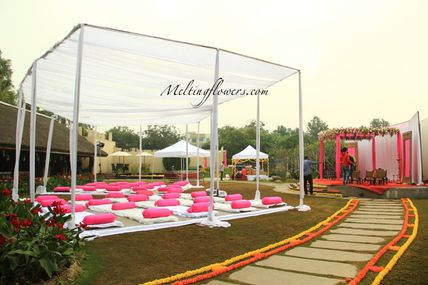 Get The Perfect Look Of Your Wedding With Flower Decoration Bangalore
