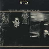 U2- Where The Streets Have No Name - U2 BLOG