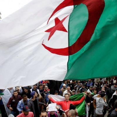 Une victoire du peuple algérien