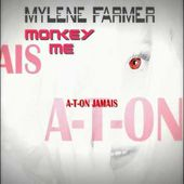 A-T-On Jamais - Mylène Farmer [lyric-video]