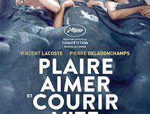 Plaire, Aimer et Courir vite (2018) de Christophe Honoré.