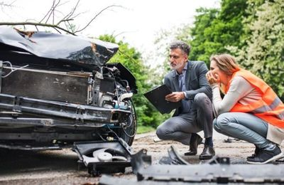 Is that good decision of buying a used car with accident history?