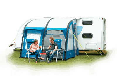 How to Select the Right Caravan Awnings?