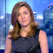 2013 11 09 - 20H30 - FLORENCE O'KELLY - ITELE - INTEGRALE WEEK-END