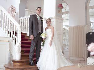 Le mariage d' Emilie & Maxime