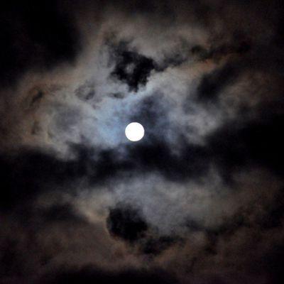 La balade du soir au matin du 14 et 15 novembre 2016 objectif lune