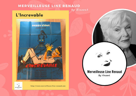 AFFICHE: L'Increvable