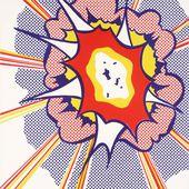 ARTPLA Confiné / DEFI n°4 / Défi Big Bang ... - Doltopamartsplast.overblog.com