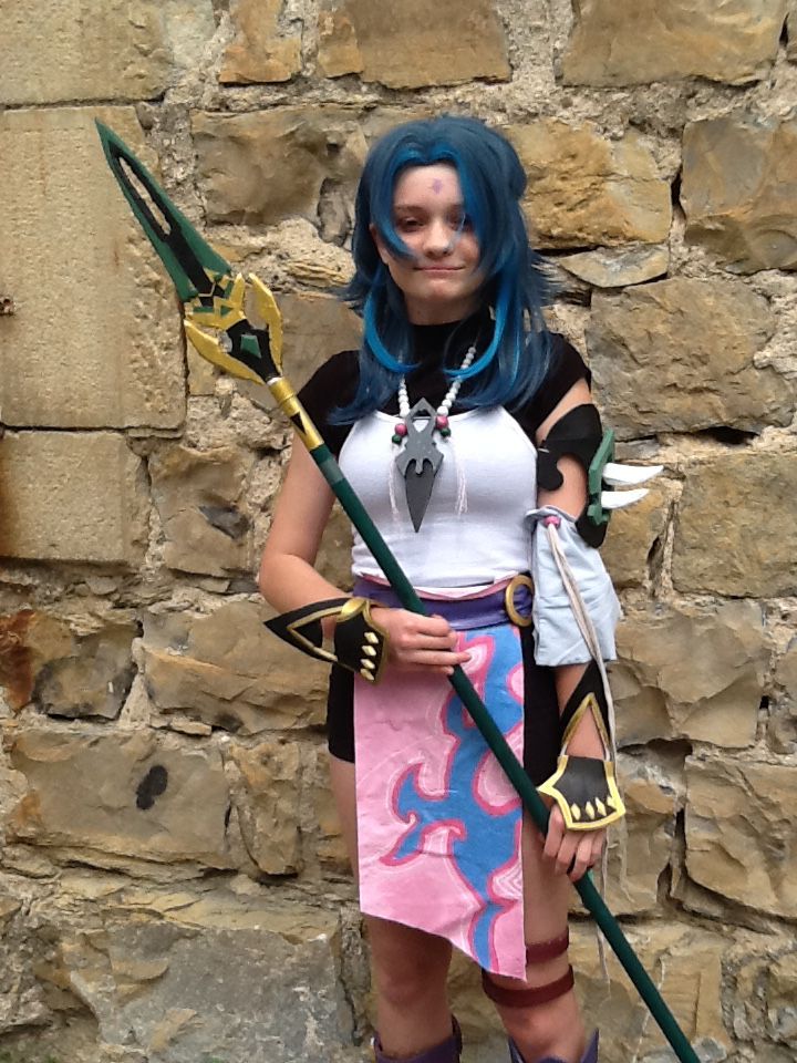 Semaine des Talents 2021 : Le Cosplay