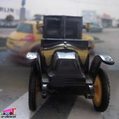 RENAULT 1907 TYPE AG TAXI DE LA MARNE RAMI 1/43 - car-collector.net