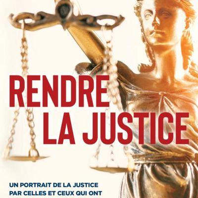 Rendre la justice  (Bibliographie)