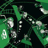 Le grand méchant huit | La Joie de lire