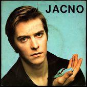 Jacno - Rectangle - 1979 - l'oreille cassée