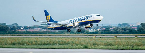 Ryanair calls for urgent action to prevent meltdown of Europe's Air Traffic Control