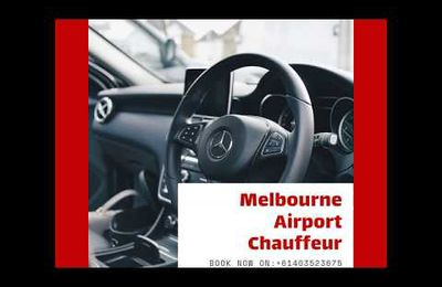 Ride Along Chauffeur Driver at Melbourne   Your Chauffeur Service