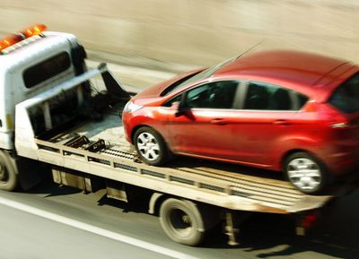 About Basic Safety Towing Tips