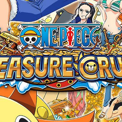 One Piece: Treasure Cruise review