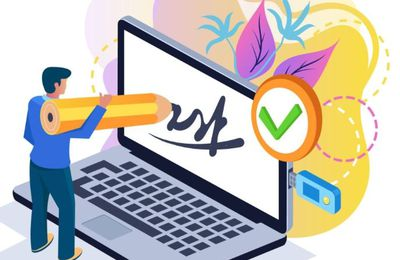 Everything You Need to Know About the Digital Signature Online